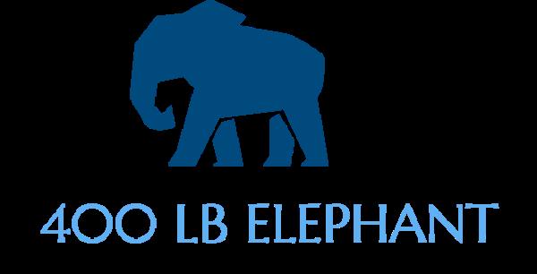 400 LB Elephant