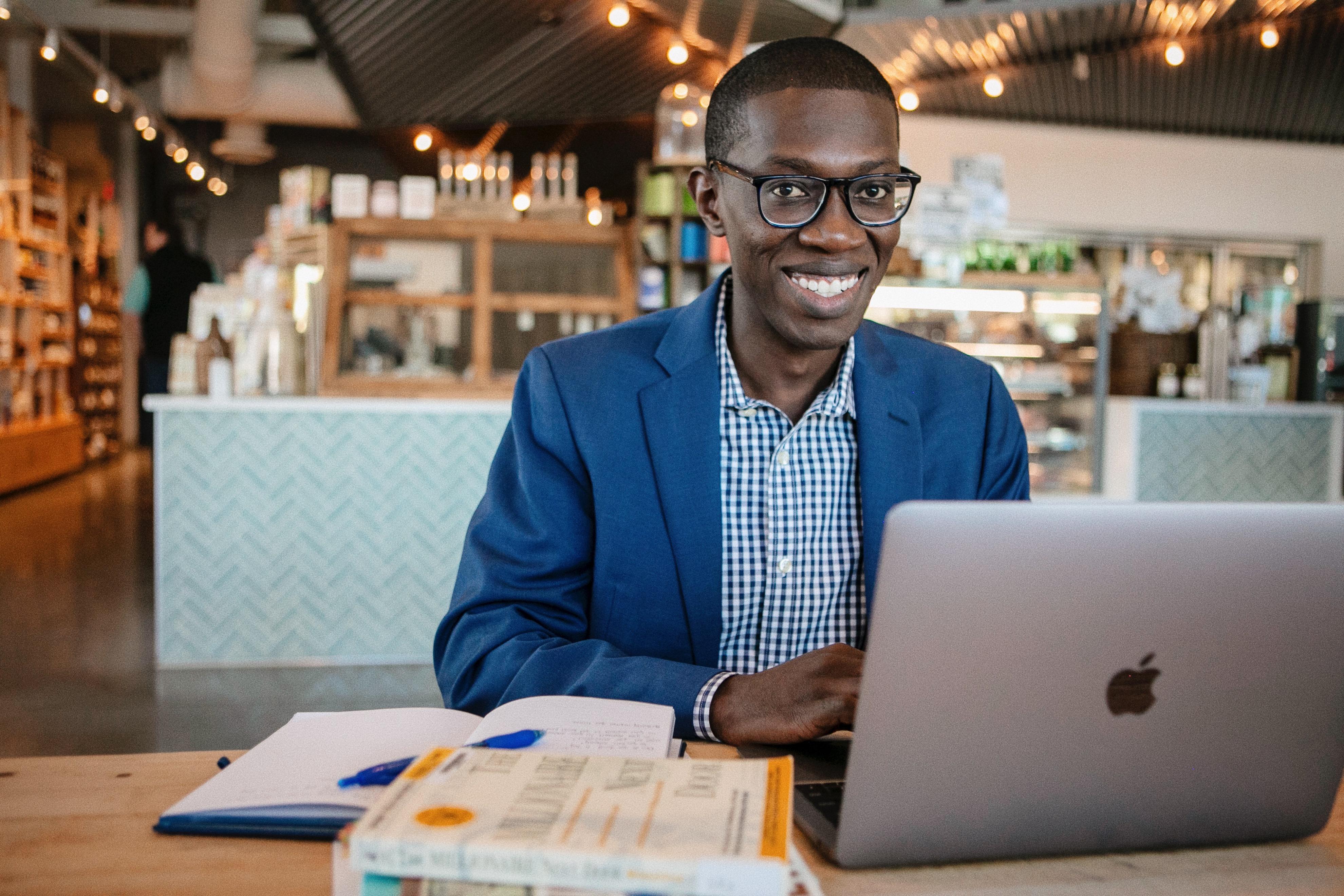 Kofi Gyebi How to pay off debt